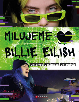 Milujeme Billie Eilish