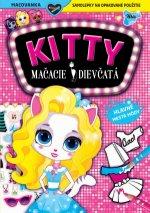KITTY Mačacie dievčatá Hlavné mestá módy