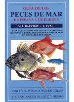 Guía de los peces de mar de españa y europa