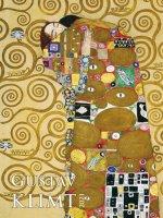 Gustav Klimt 2021 - nástěnný kalendář