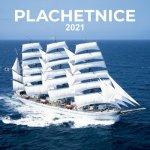Plachetnice 2021 - nástěnný kalendář