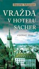 Vražda v hotelu Sacher