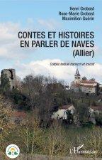 Contes et histoires en parler de Naves (Allier)