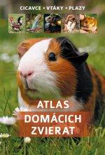 Atlas domácich zvierat