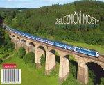 Diář železničáře 2021