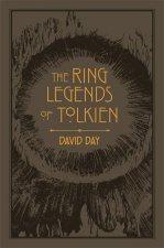 Ring Legends of Tolkien