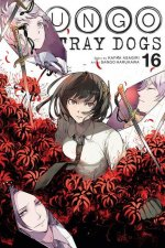 Bungo Stray Dogs, Vol. 16