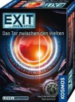 EXIT - Das Spiel: Das Tor zwischen den Welten