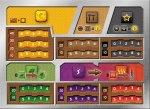 Mars: Teraformace - vylepšené desky hráčů