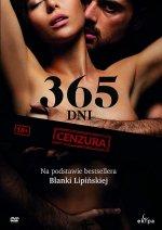 DVD 365 dni