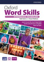 OXFORD WORD SKILL INTERMEDIATE STUDENT +APP
