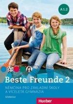 Beste Freunde 2 (A1/2) Učebnice