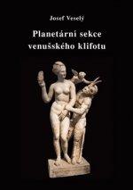 Planetární sekce venušského klifotu