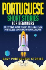 Portuguese Short Stories for Beginners