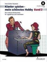 Klavierspielen - mein schönstes Hobby