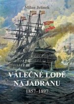Válečné lodě na Jadranu