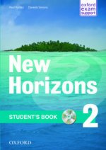 New Horizons 2 Student Book