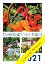 Zahradnický kalendář 2021