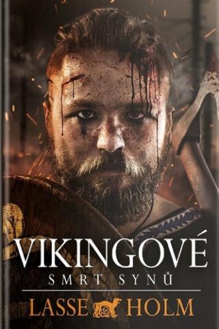 Vikingové Smrt synů