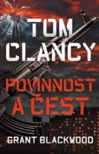 Tom Clancy Povinnost a čest