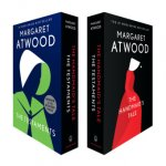 Handmaid's Tale and The Testaments Box Set