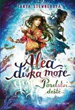 Alea - dívka moře: Poselství deště