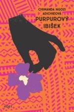 Purpurový ibišek