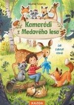 Kamarádi z Medového lesa - Jak zahnat stesk
