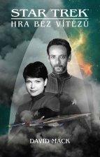 Star Trek Typhonský pakt Hra bez vítězů