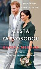 Cesta za svobodou - Harry a Meghan a vznik moderní královské rodiny