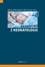 Kazuistiky z neonatologie