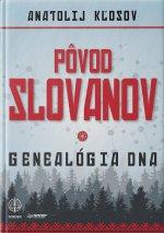 Pôvod Slovanov