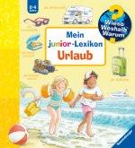 Mein junior-Lexikon: Urlaub