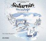 Saturnin zasahuje