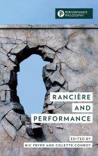 Ranciere and Performance