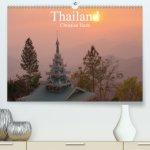 Thailand Christian Heeb (Premium, hochwertiger DIN A2 Wandkalender 2021, Kunstdruck in Hochglanz)