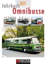 Jahrbuch Omnibusse 2021