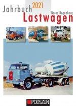 Jahrbuch Lastwagen 20201