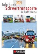Jahrbuch Schwertransporte & Autokrane 2021