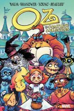 Oz: The Complete Collection - Road To Emerald City