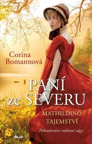 Paní ze Severu Mathildino tajemství
