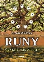 Runy - Cesta k zasvěcení