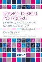 Service design po polsku