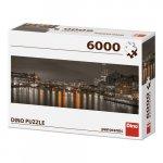 Puzzle 6000 Londýn v noci