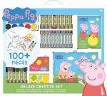 Prasátko Peppa - Mega kreativní set