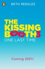 Kissing Booth 3: One Last Time