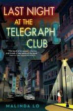 Last Night at the Telegraph Club