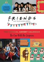 Friends: The One with the Surprises Advent Calendar