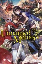 Unnamed Memory, Vol. 1 (light novel)