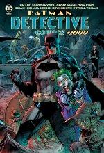 #1000. Detective Comics